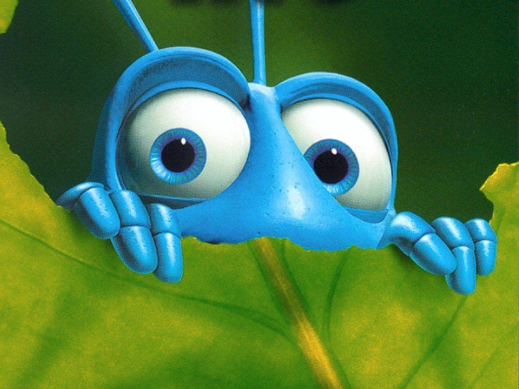 A Bugs Life Wallpaper 9 1024×768