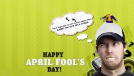 April Fools Day Wallpaper 19