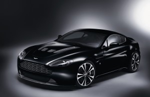 Aston Martin Db9 Black Wallpaper 2 300×193