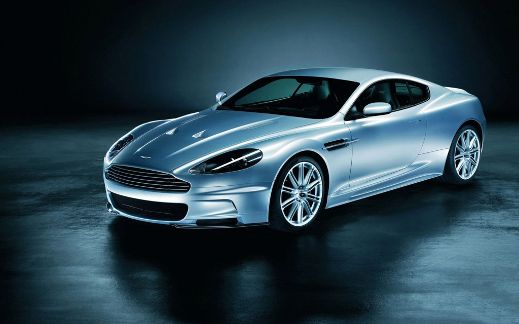 Aston Martin Dbs V12 Wallpaper 2 1024×640