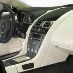 Aston Martin Dbs White Interior