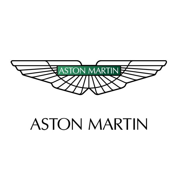 Aston Martin Logo 11