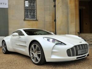 Aston Martin One 77 5 300×225
