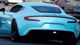 Aston Martin One 77 Baby Blue 2 300×300