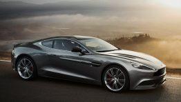 Aston Martin Vanquish 5