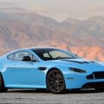 Aston Martin Vantage V12 Blue 1 150×150