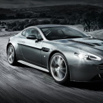 Aston Martin Vantage V12 Wallpaper 2 150×150