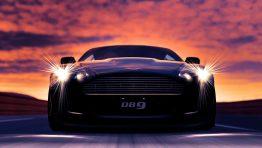Aston Martin Wallpaper 21