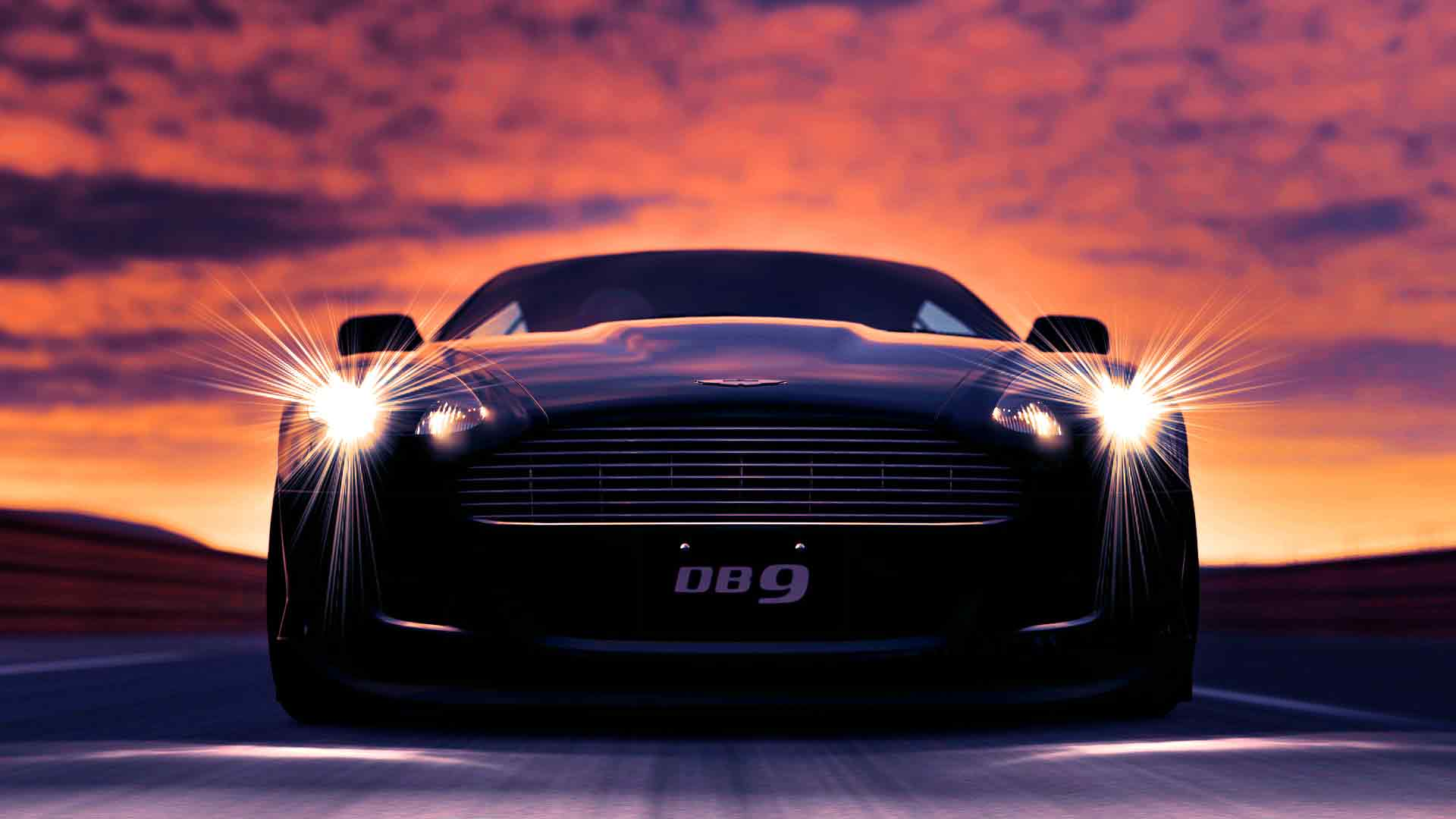 Aston Martin Wallpaper 21