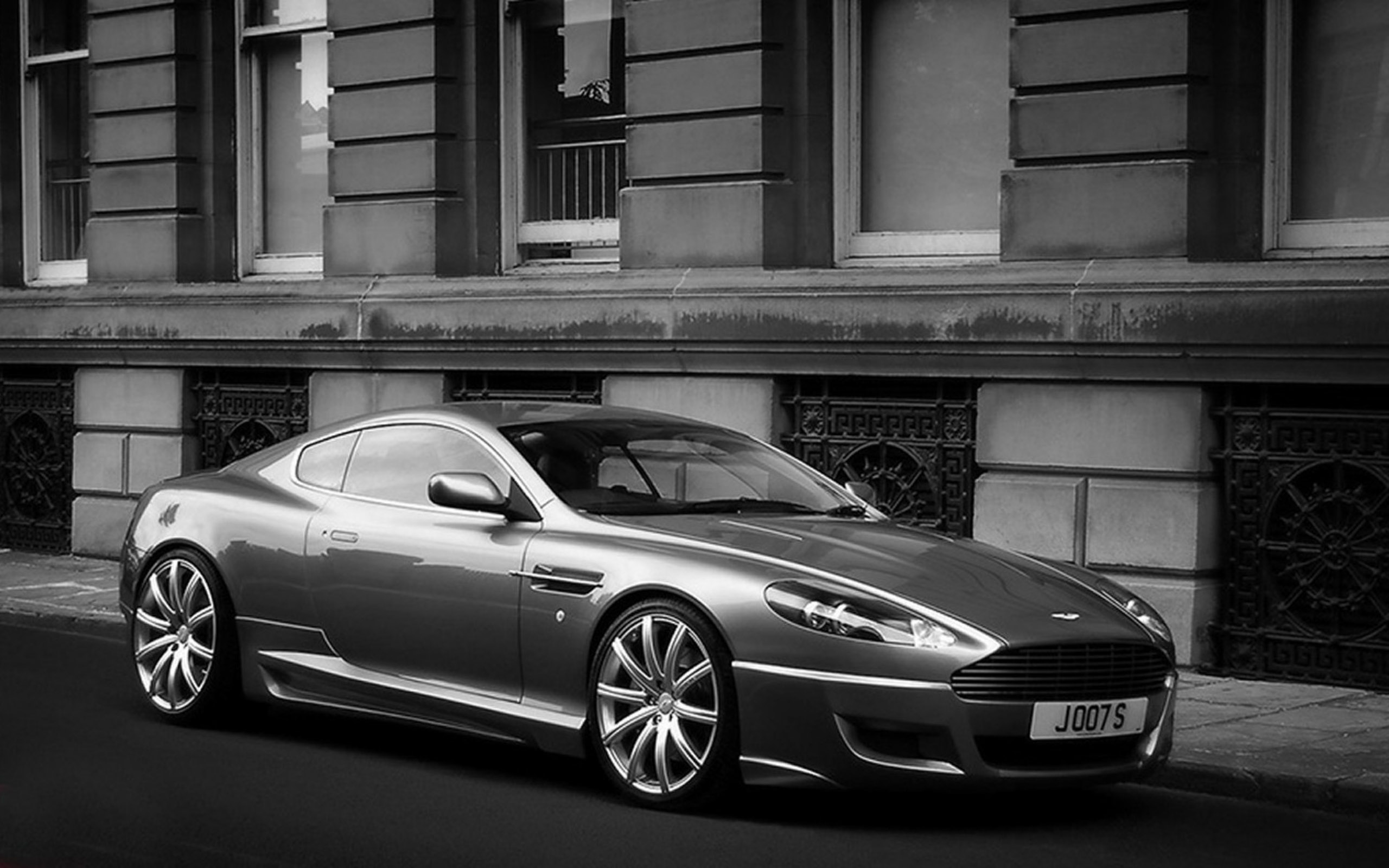 Aston Martin Wallpaper 22