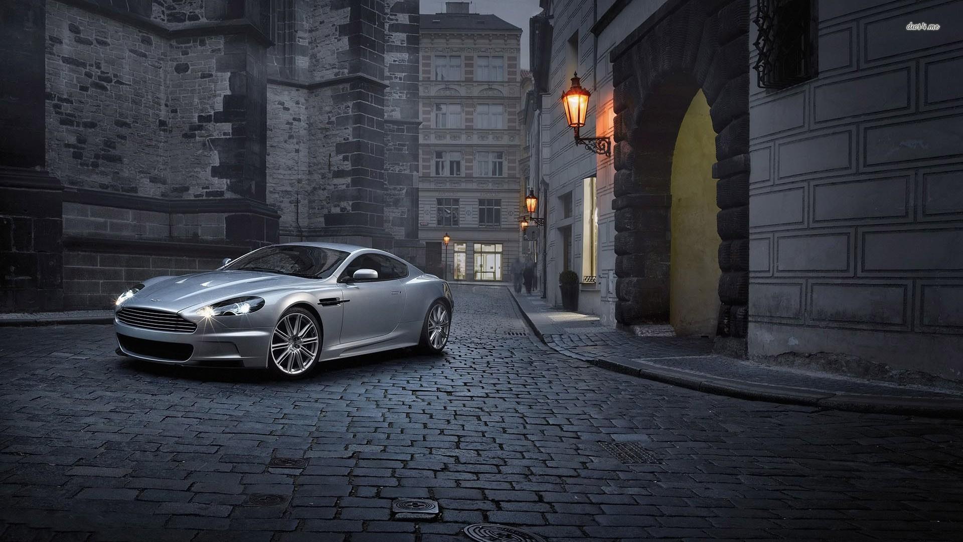 Aston Martin Wallpaper 3