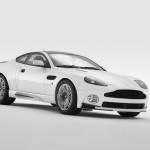 Aston Martin Wallpaper White 1 150×150