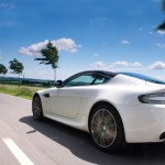 Aston Martin Wallpaper White 19 150×150