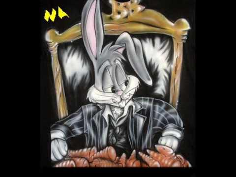 Gangsta Bugs Bunny Photo by adf854 | Photobucket  |Bugs Bunny Cholo