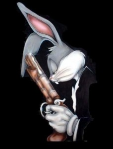 Bugs Bunny Gangster 4 228×300