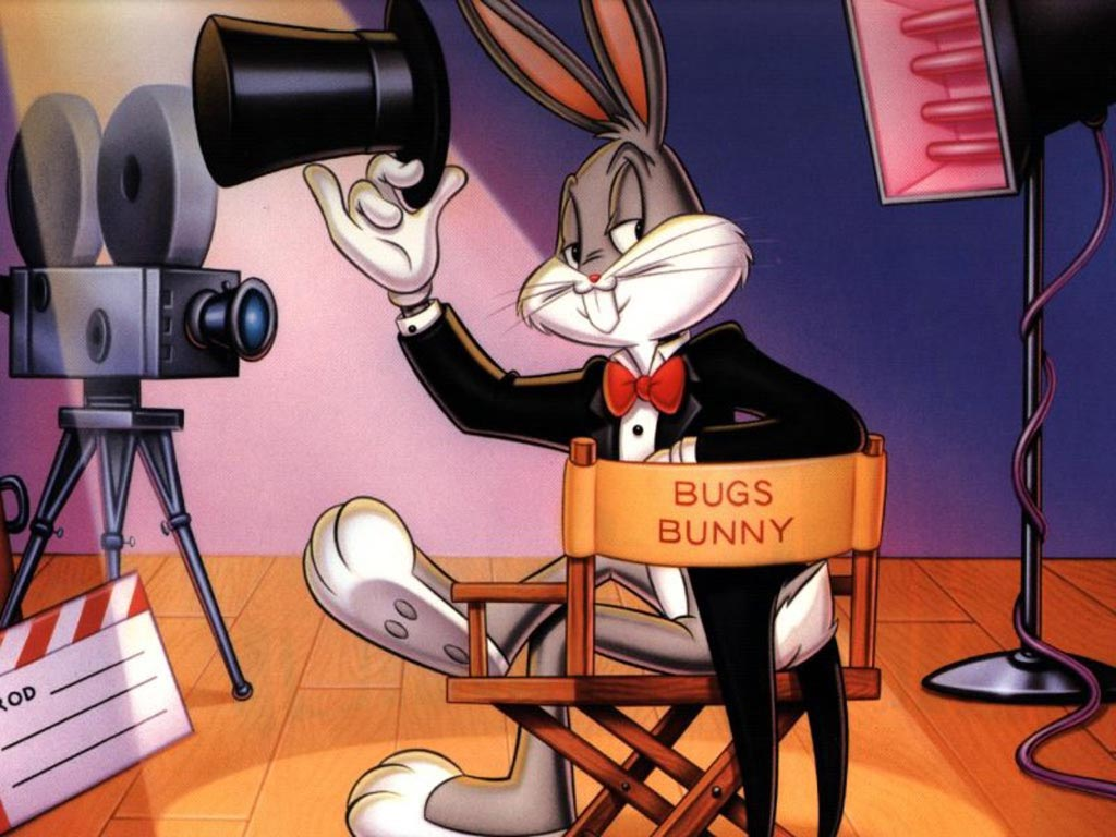 Bugs Bunny Wallpaper 12
