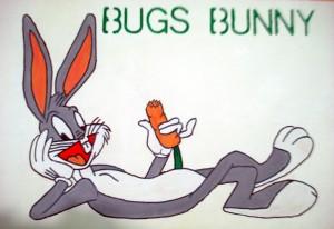 Bugs Bunny Wallpaper 2 300×206