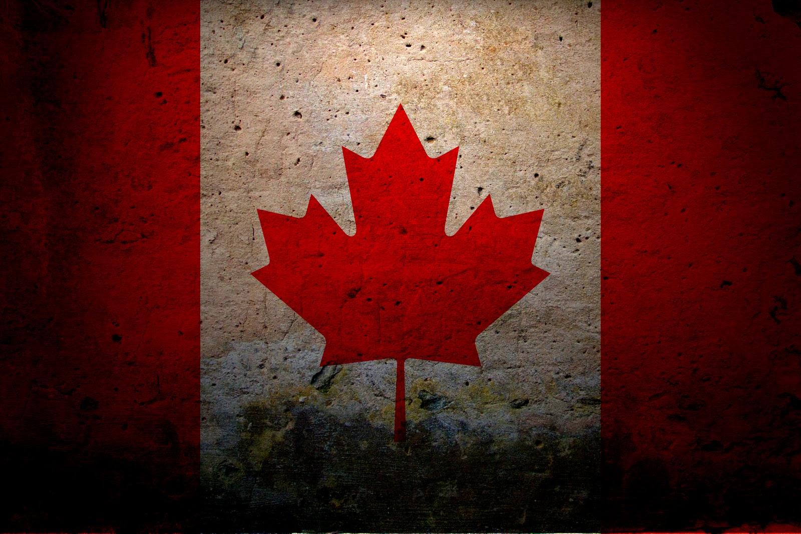 Canada Flag Wallpaper 9