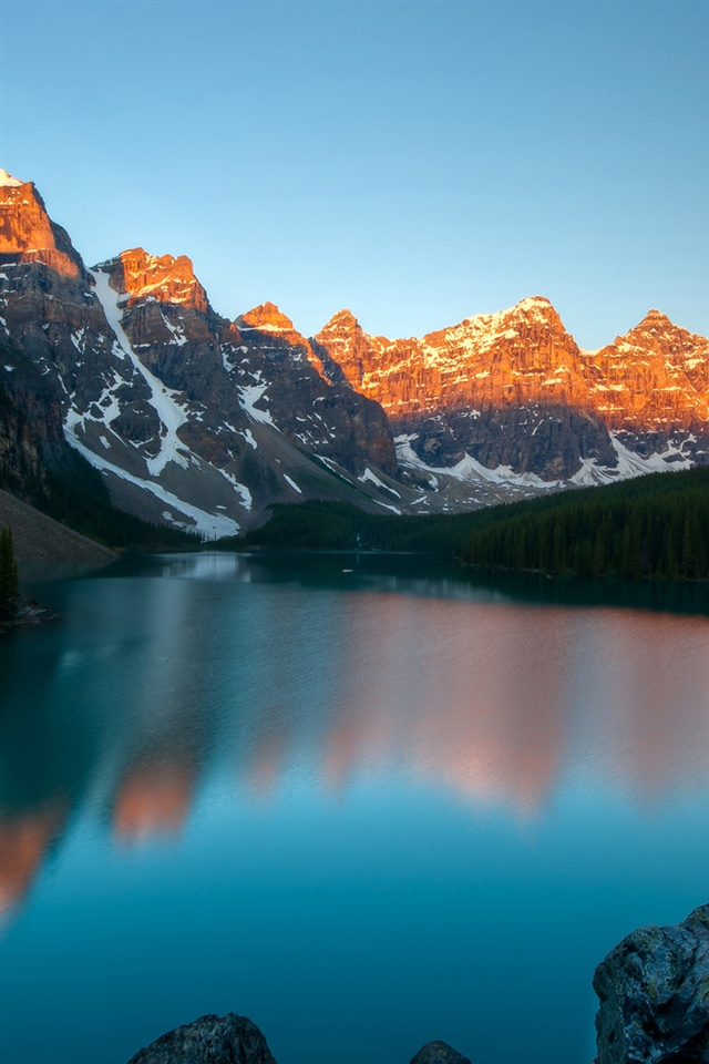 Canada Wallpaper IPhone 22