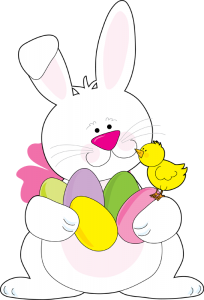 Easter Bunny 1 204×300