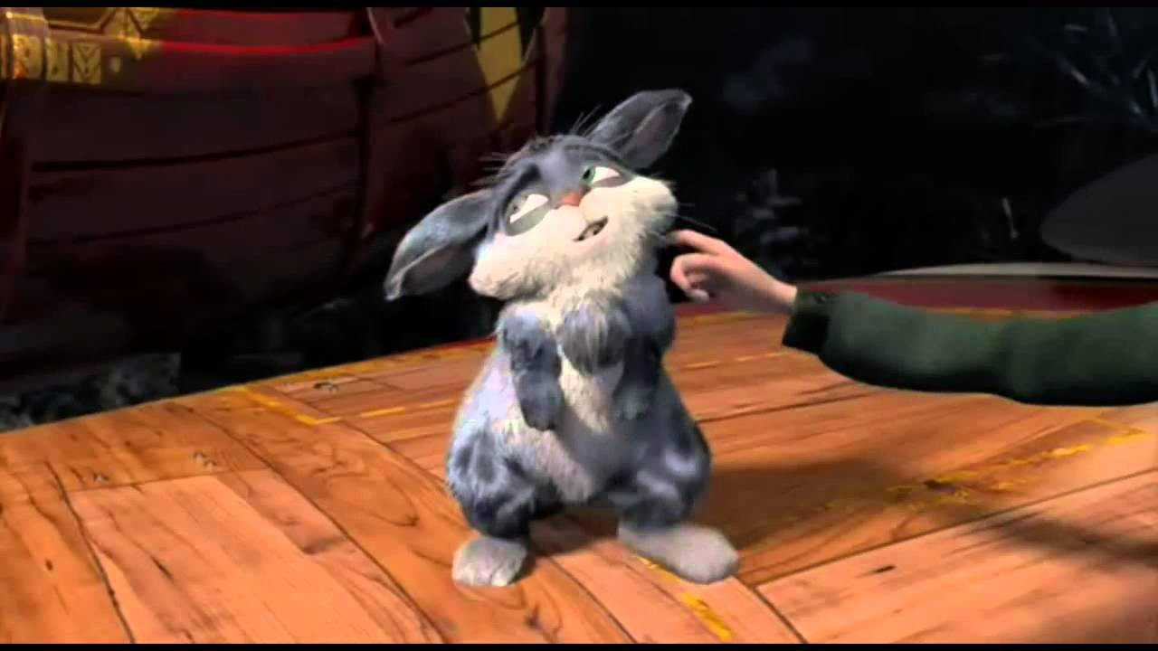Easter Bunny Rise Of The Guardians 9