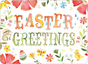 Easter Cards 15 300×218