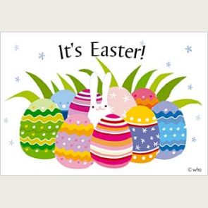 Easter Cards 2
