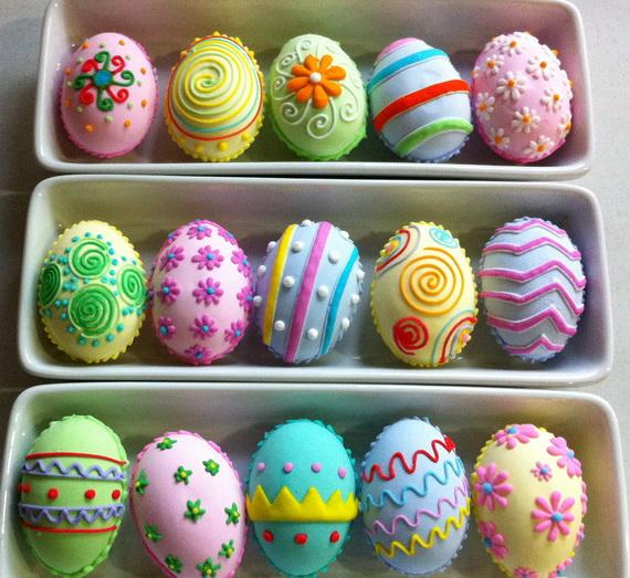 Easter Egg Designs 4