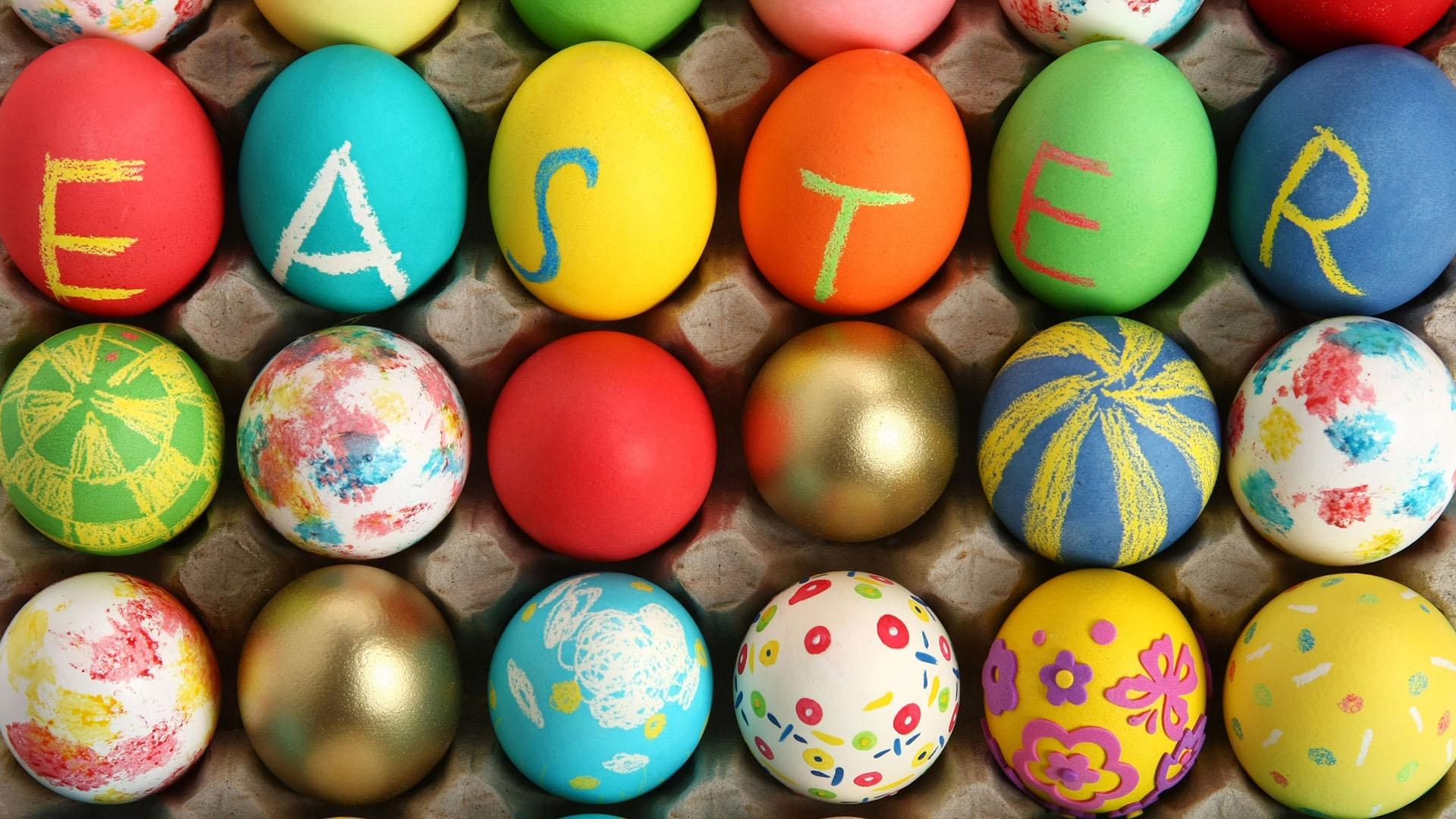 Easter Eggs 17