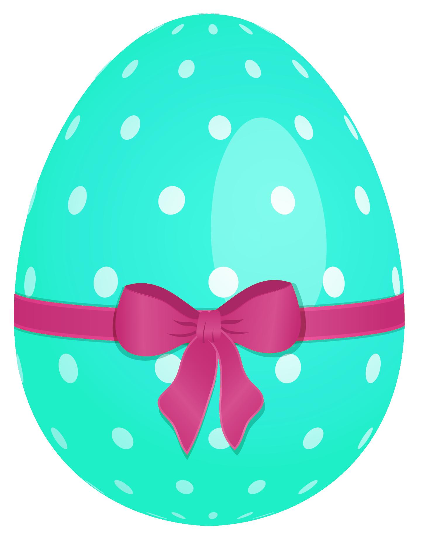 Easter Eggs Clip Art (23)