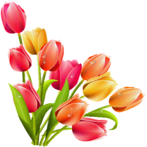 Easter Flowers 1 300×300