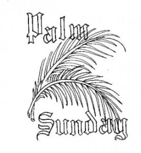 Easter Sunday Clip Art 12 277×300