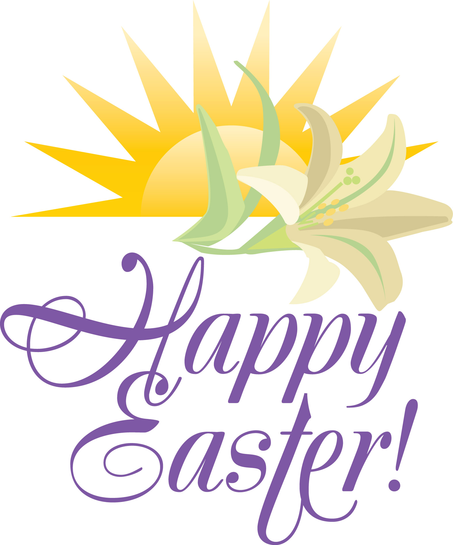 clip art for easter sunday - photo #7