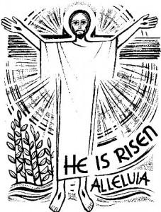 Easter Sunday Clip Art 7 227×300