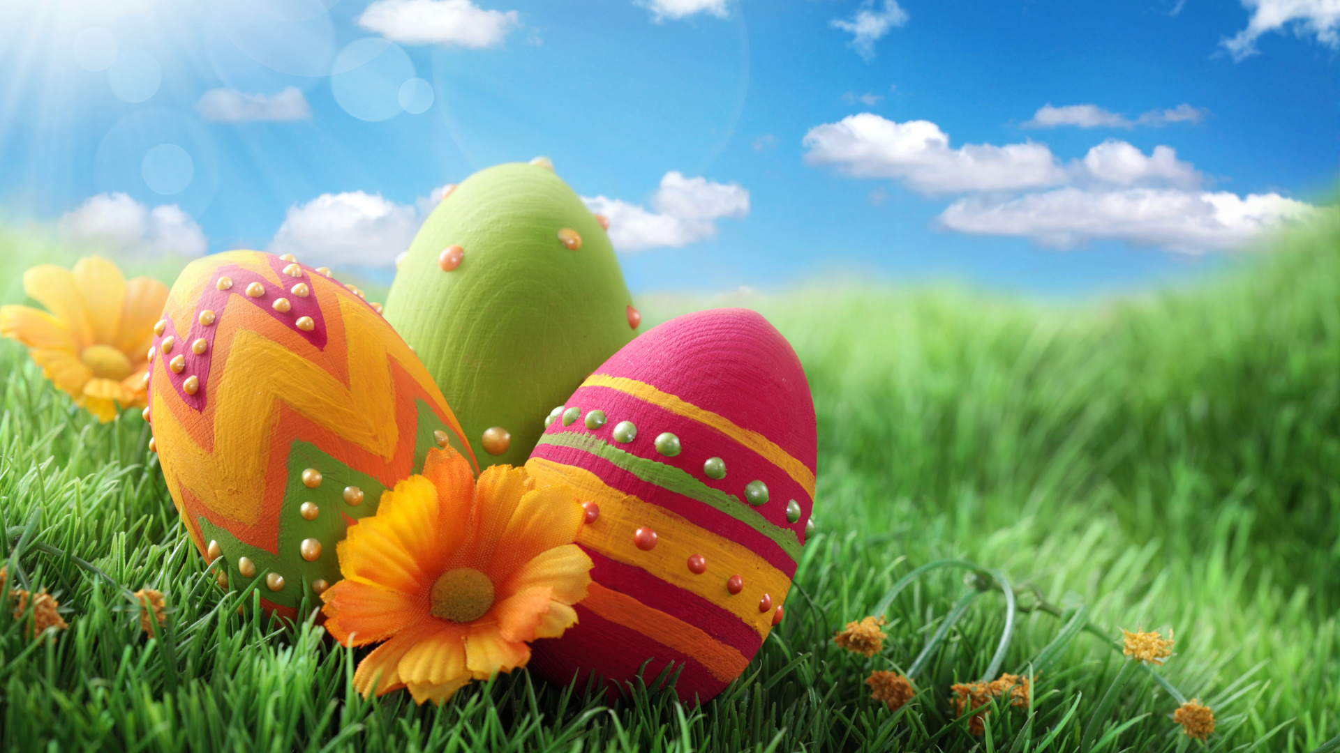 Easter Wallpapers 14