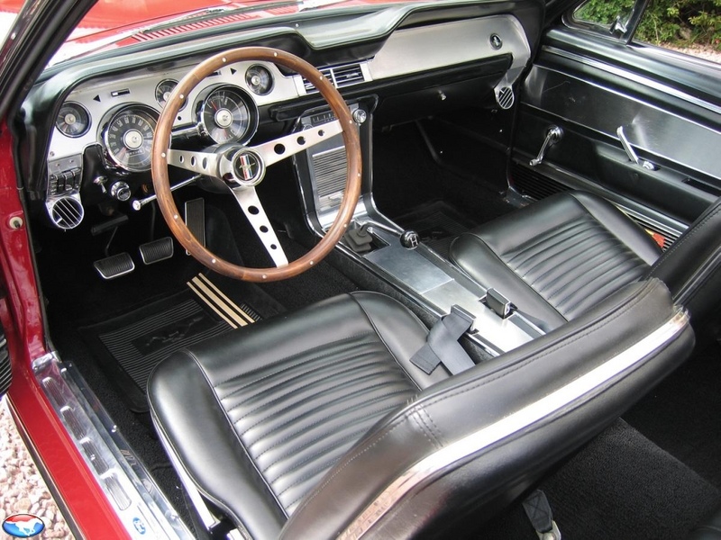 image from httptheartmadcomwp contentuploads201503ford mustang 1967 interior 2jpg engines pinterest engine