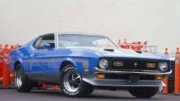 Ford Mustang 1971 Wallpaper 7 300×225