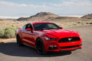 Ford Mustang Need For Speed Red 1 300×200