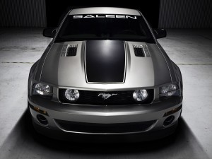 Ford Mustang Saleen Wallpaper 1 300×225