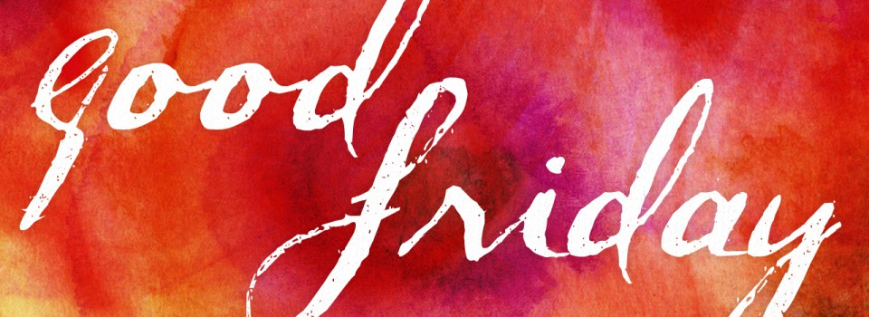 Good Friday 2015 15