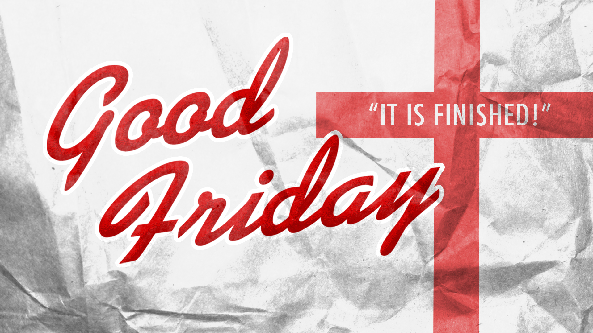 Good Friday 2015 2