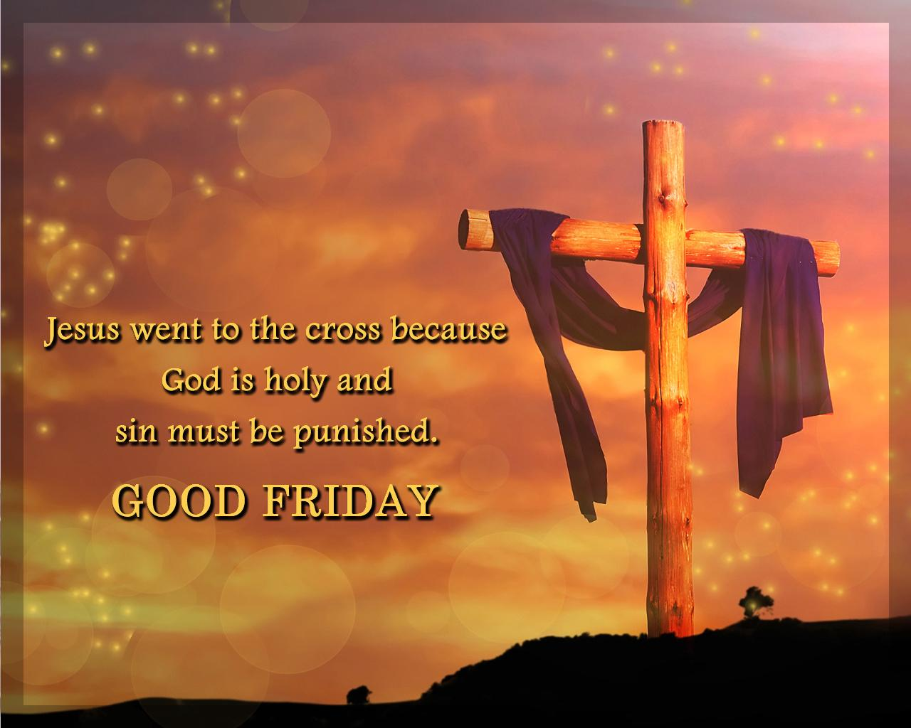 Good Friday 2015 6