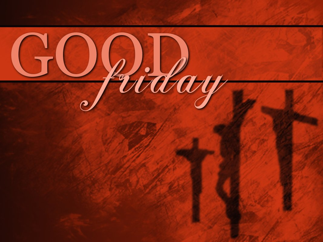 Good Friday Backgrounds 31