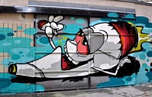 Graffiti 32 300×192