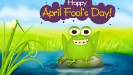Happy April Fools Day Wallpaper 7 300×189