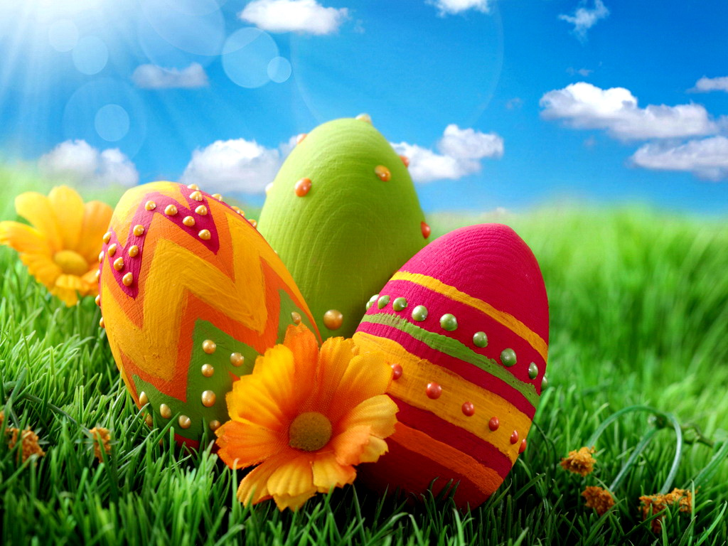 Happy Easter 27