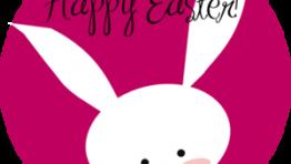 Happy Easter Bunny 6