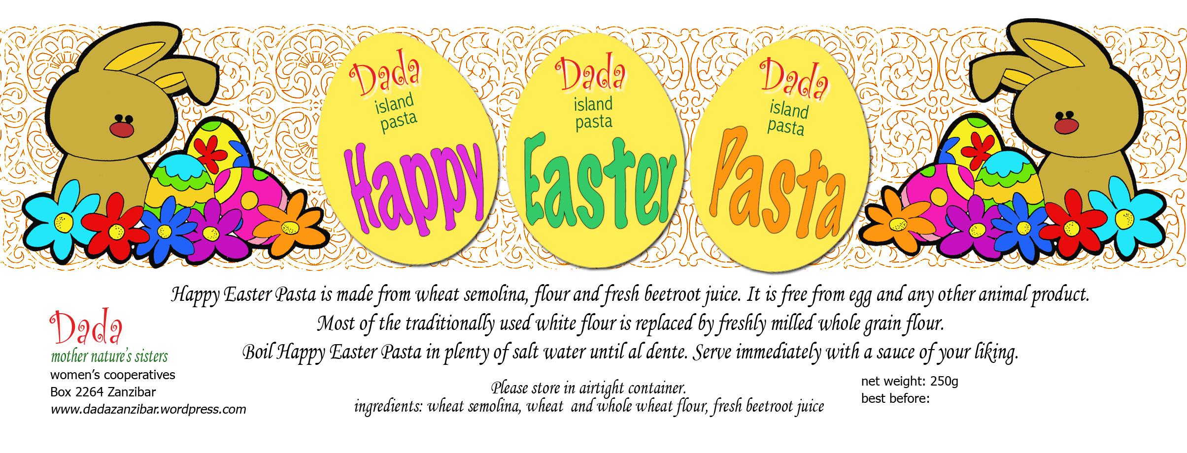 Happy Easter Monday 2