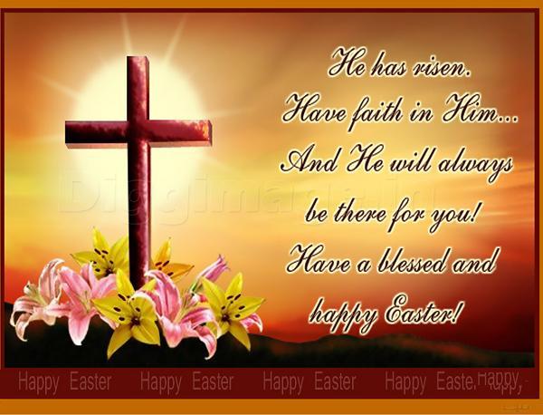 FunMozar ��� Happy Easter Sunday!