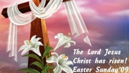 Happy Easter Sunday 18